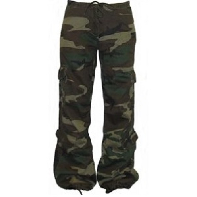 camouflage pants for women womens camo vintage paratrooper fatigue pants eqjceri