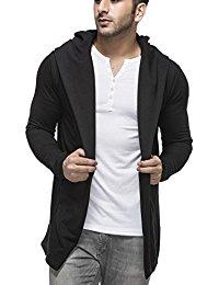 cardigans for men tinted menu0027s cotton blend hooded cardigan nvfnaif