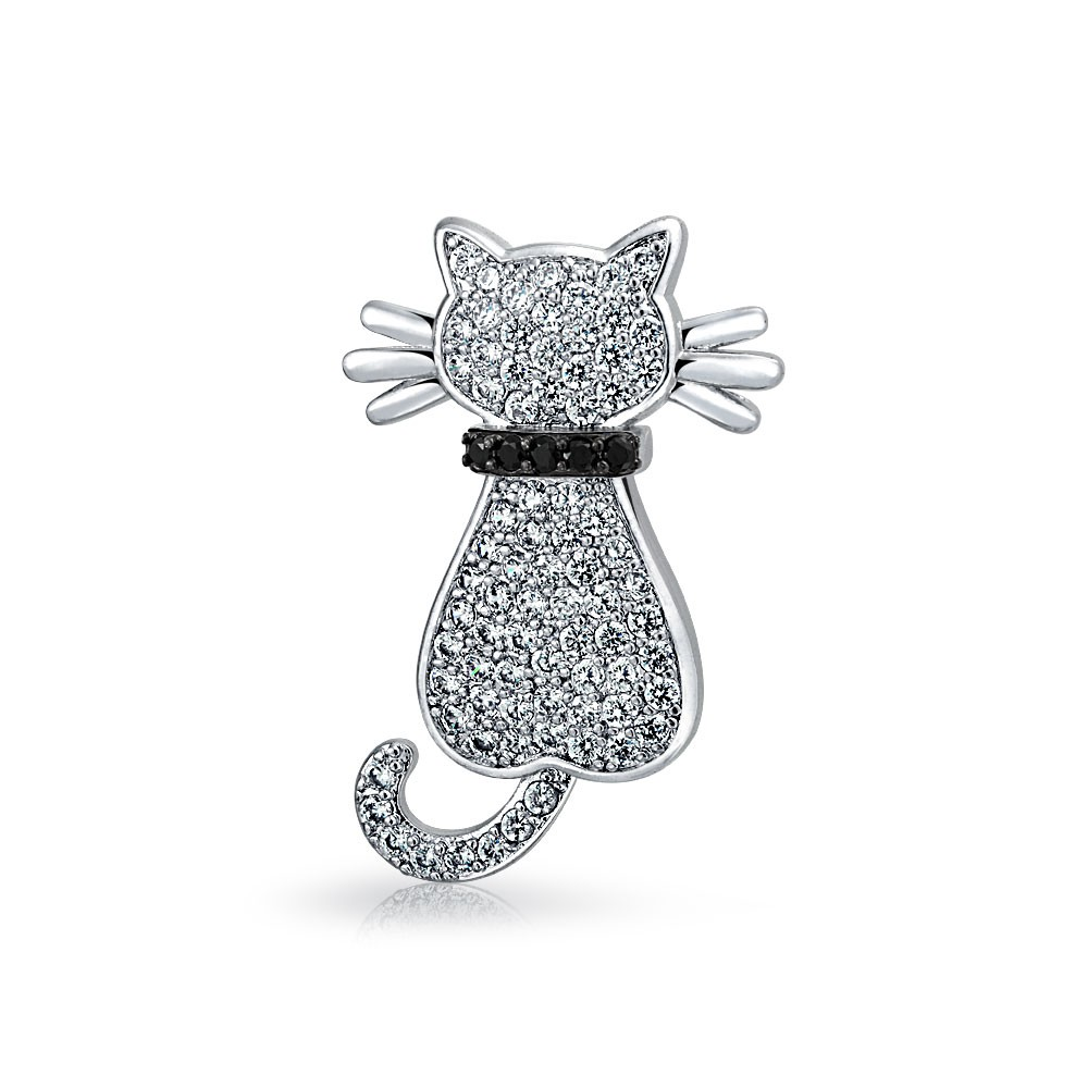 Are You Ready To Add Cat Jewellery?