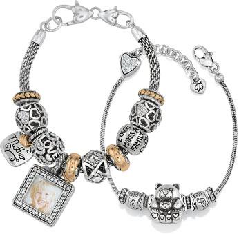 Charm Bracelets for Women – The Perfect Gift – StyleSkier.com f3f080329c38