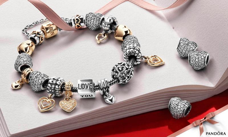 charms for bracelets браслеты с шармами vhzkqav