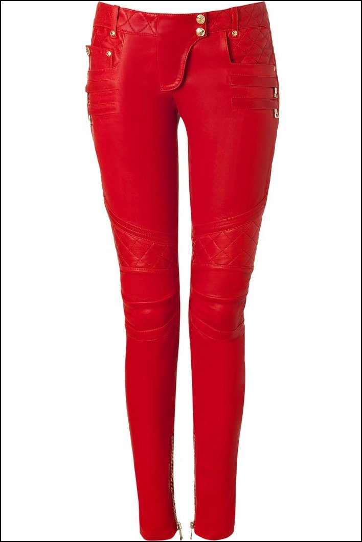 choose the best red jeans for women - styleskier fneyrvh