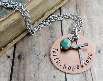 christian jewelry | etsy fxedeaq