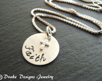 christian jewelry | etsy tdptmlr