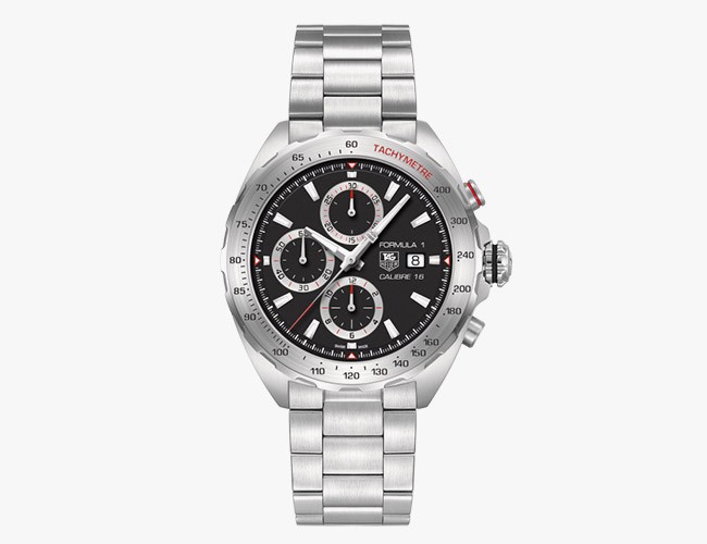 chronograph watch tag heuer formula 1 chronograph mkeaygg
