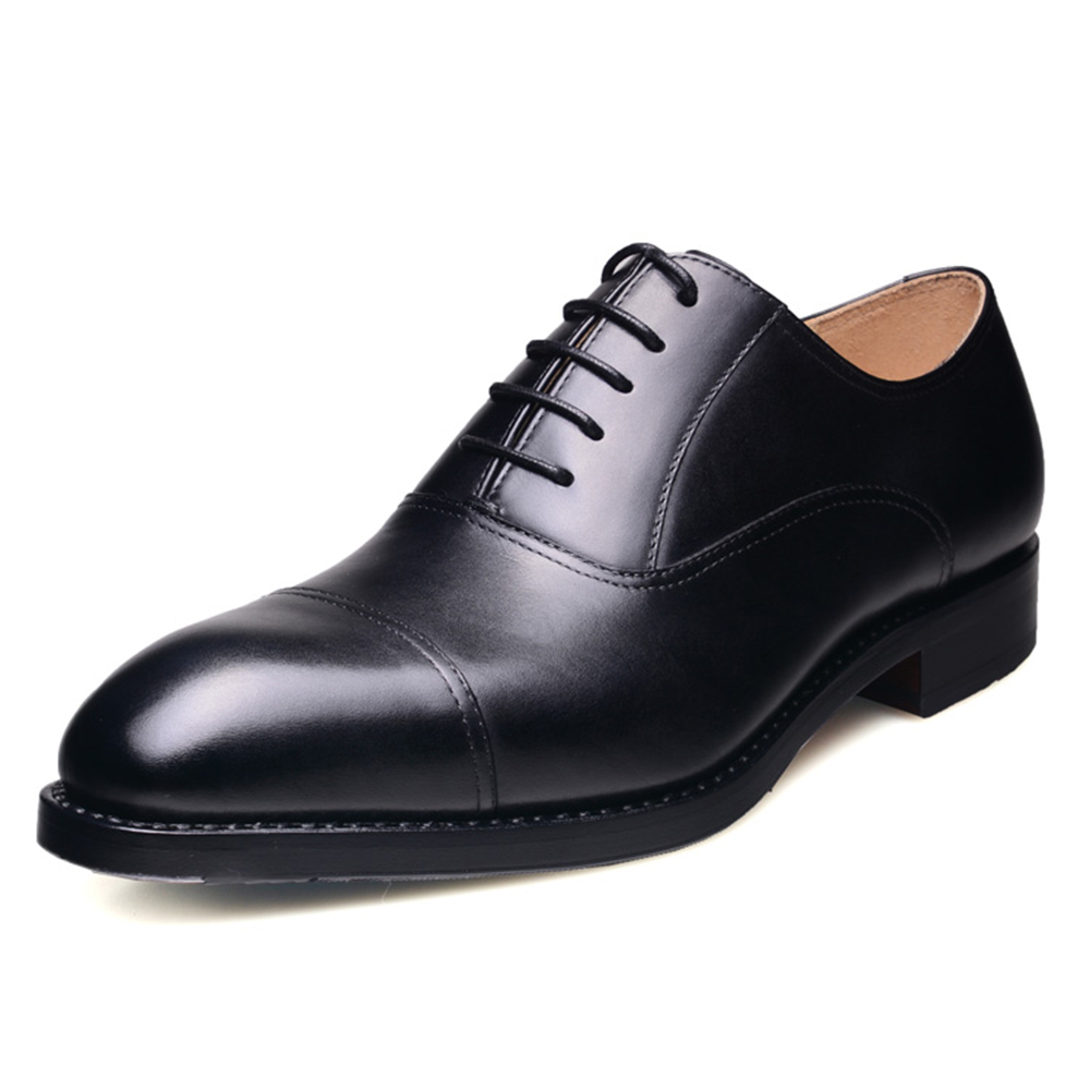 church shoes 2016 luxury mens goodyear welted oxfords shoes elegant brown tuxedo shoes  italian handmade grooms fkgipqm