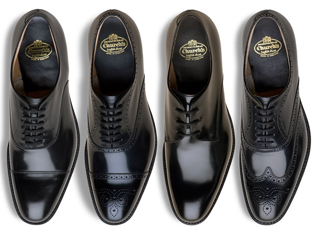 church shoes brands to know: churchu0027s - #shoes #brandstoknow, #churchs erbavwc
