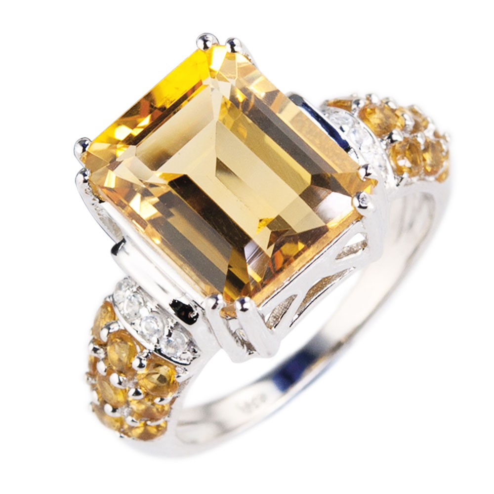 citrine rings tutti fruity citrine ring jlzqktv