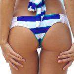 Types of Brazilian bikini bottoms that one can choose