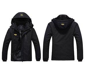 coats for men wantdo menu0027s ski jacket loifvfz