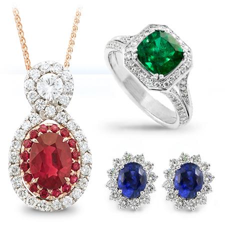 color gemstone jewelry ruvwckt