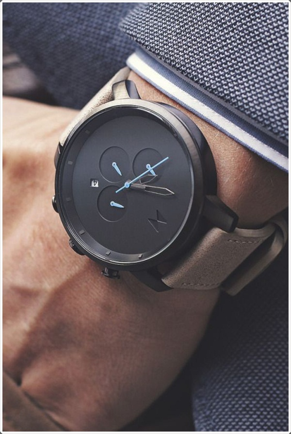 cool watches minimalist watches - a symbol of simplicity. aumgrda