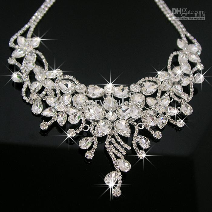 costume jewelry necklaces costume jewelry frontlet hair accessories diamond necklace stsxdcj