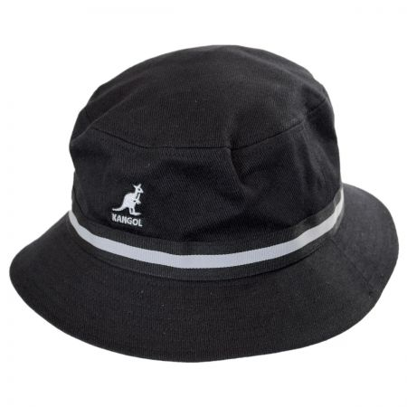 cotton bucket hats at village hat shop oaryzga