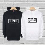 The Essentials of Customized Couple Hoodies