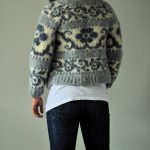 Distinctly Stylish and Unique Cowichan Sweater