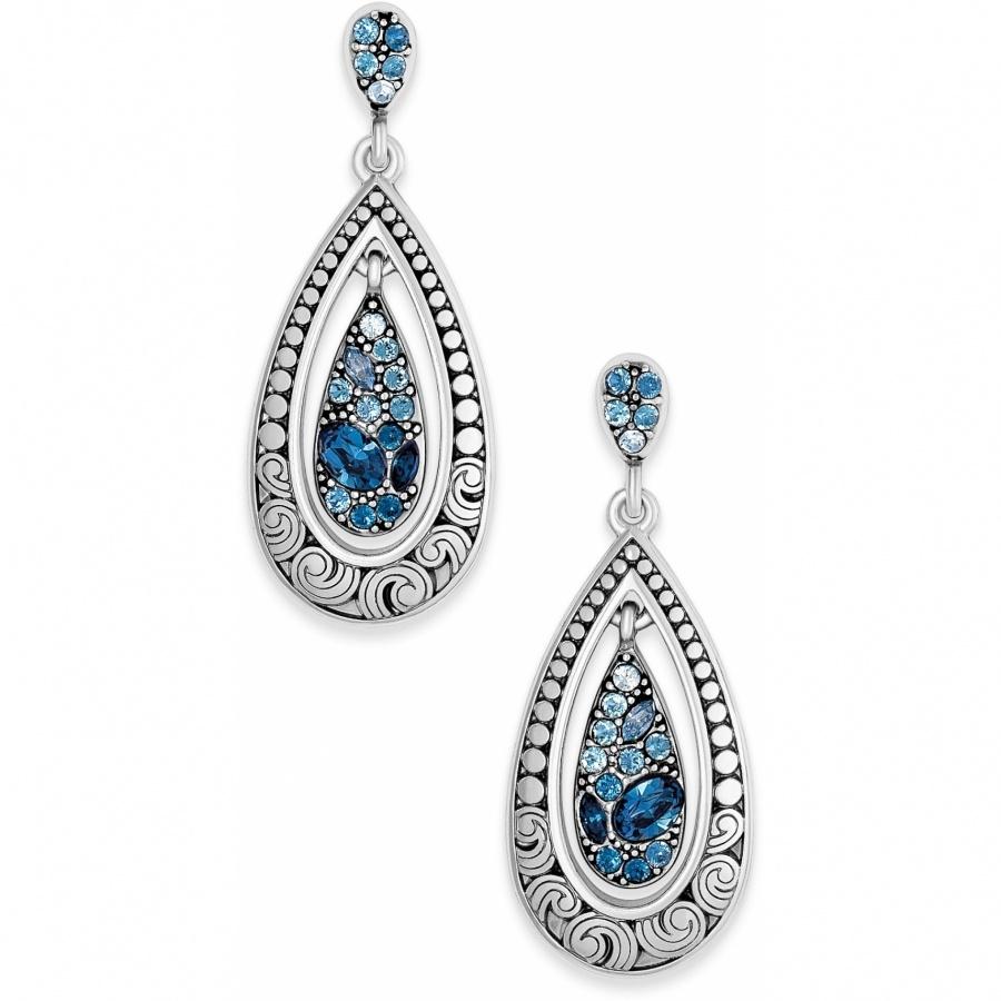Drop earrings – Let Others Follow you
