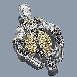 custom jewelry - why rdwitkd