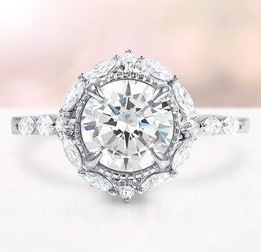 custom wedding rings custom engagement rings sqblkoy