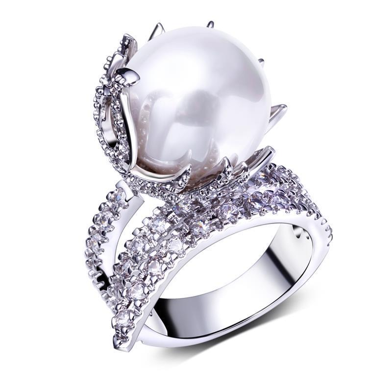Enjoy the Charm of Designer Rings