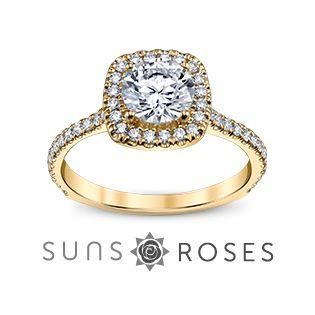 designer rings suns and roses afecfyj