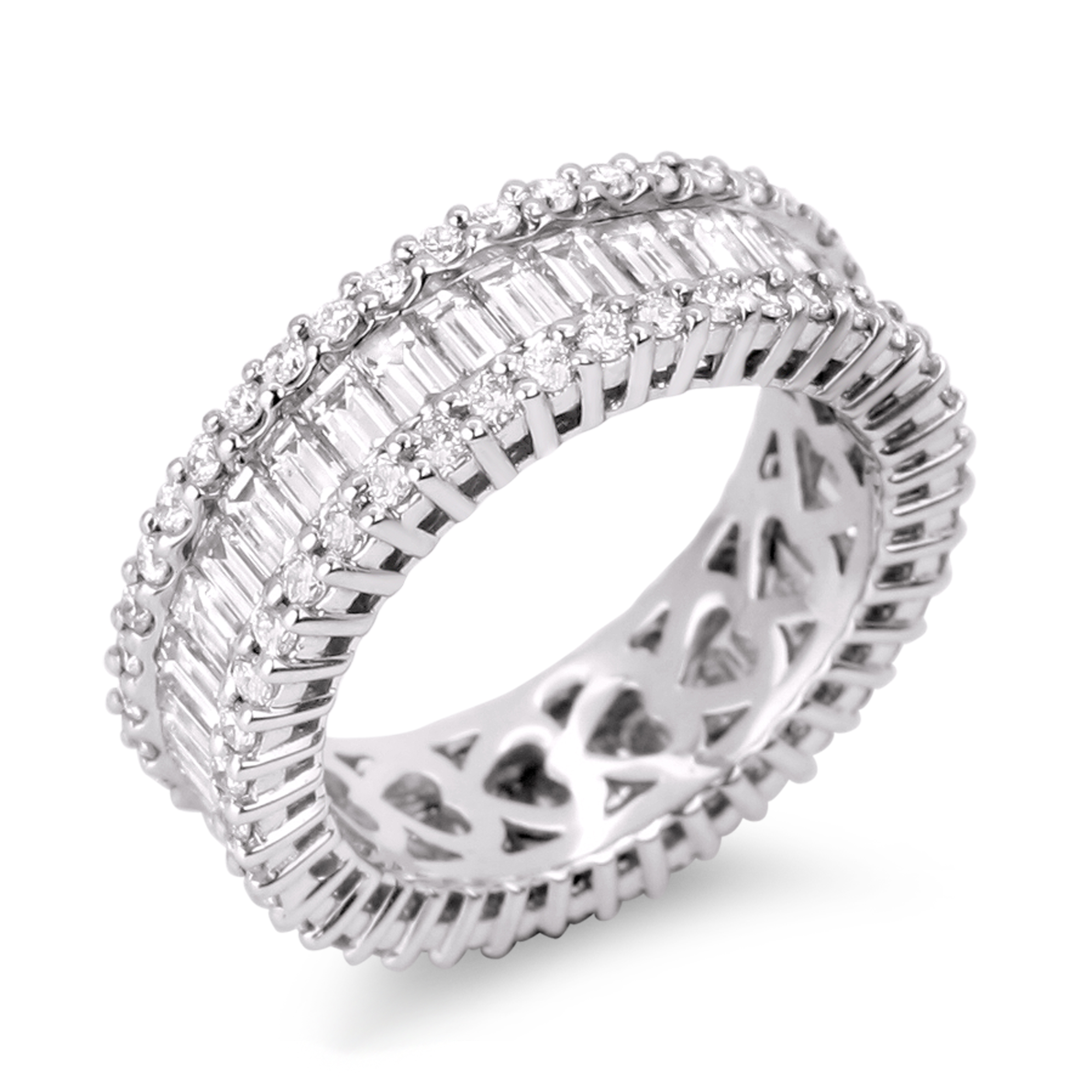 diamond anniversary bands | diamond anniversary rings sgr754 (rings) utwbbay