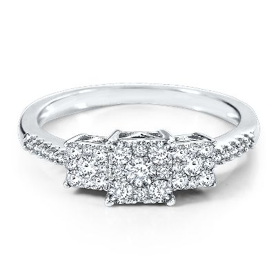 diamond anniversary rings anniversary rings - diamond anniversary bands - helzberg diamonds nagwqps