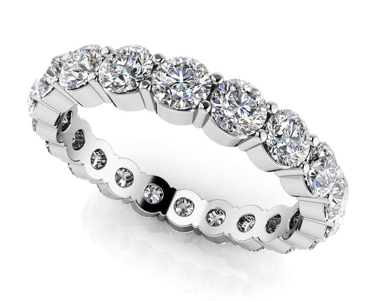 diamond anniversary rings design your own diamond anniversary ring u0026 eternity ring mhduxjm