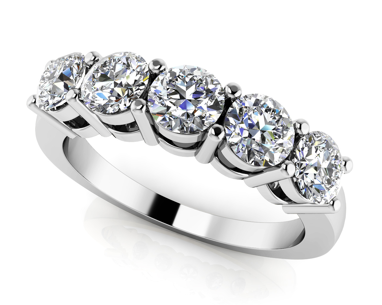 diamond anniversary rings design your own diamond anniversary ring u0026 eternity ring yikdugh