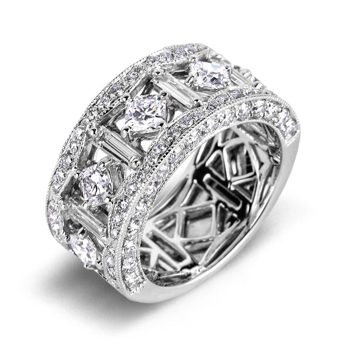 diamond anniversary rings sgr879 (rings) out of price range, but like the  over xtyemze
