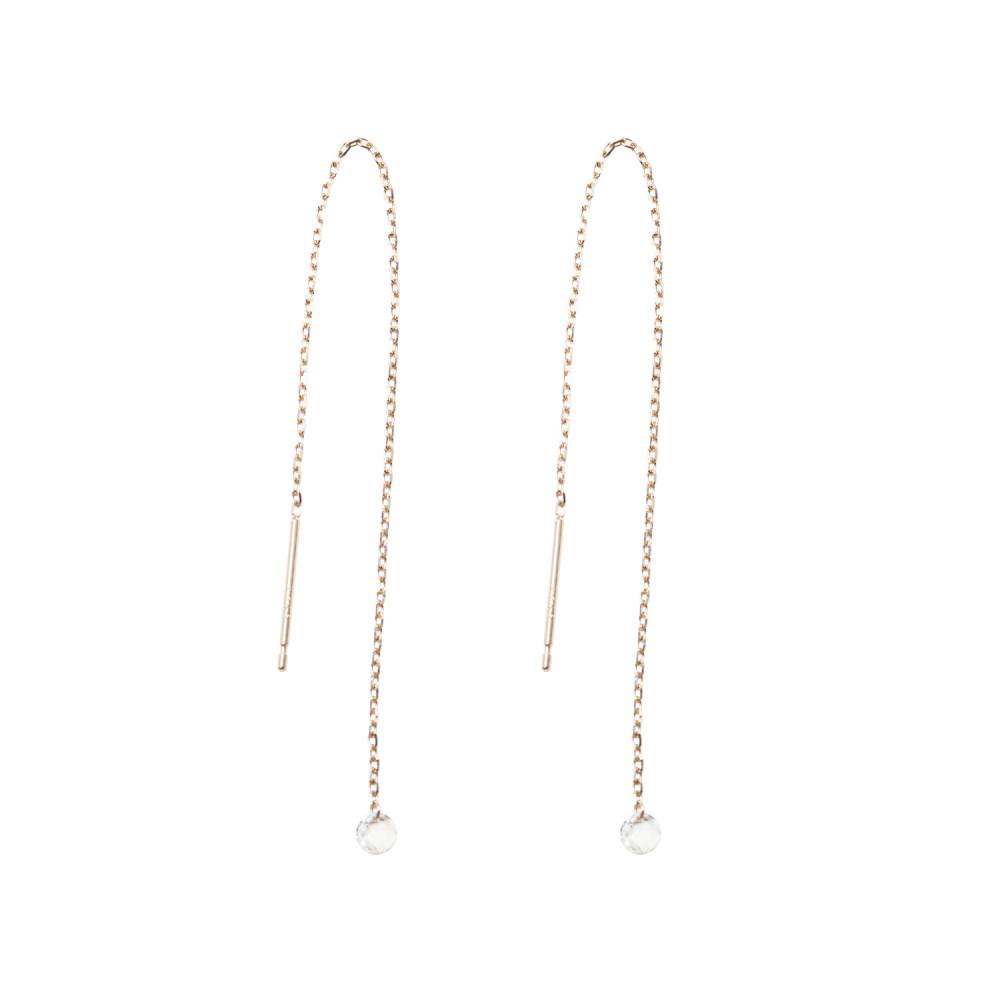diamond drop earrings btdpcea