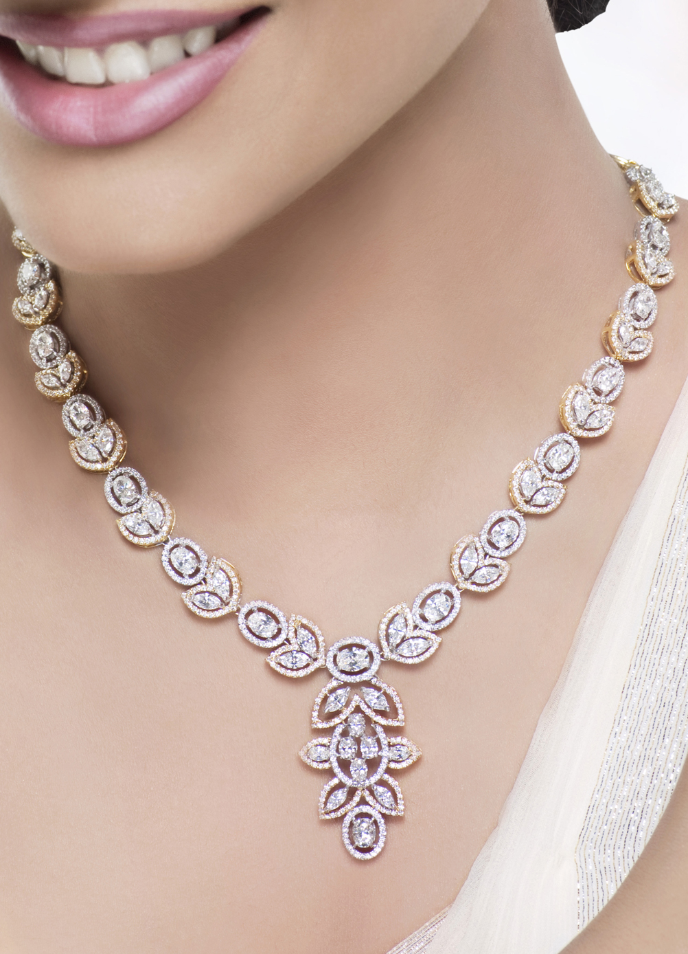 Diamond Necklace For Women – Things you must know