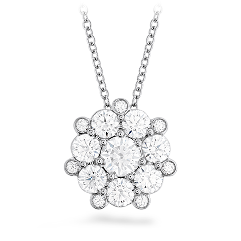 Diamond pendant necklace – Get the Perfect Gift