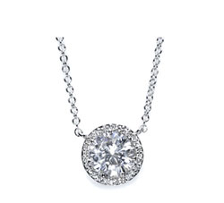 diamond pendant necklace zbdcobq