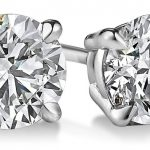 Stud Earrings: Step by step instructions to Choose Diamond Stud Earrings