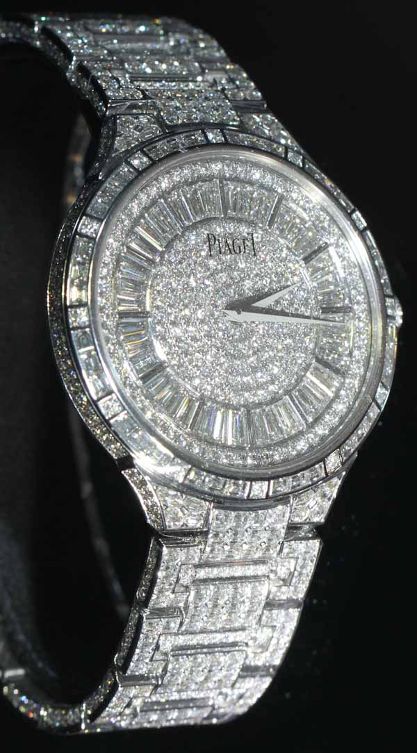 diamond watches full pave: a collection of diamond-studded swiss watches watch style amqeqai