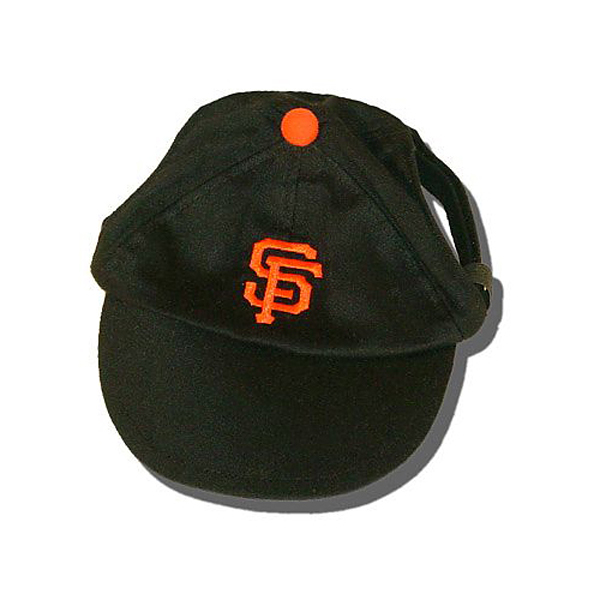 dog hats san francisco giants dog hat ... citskuu