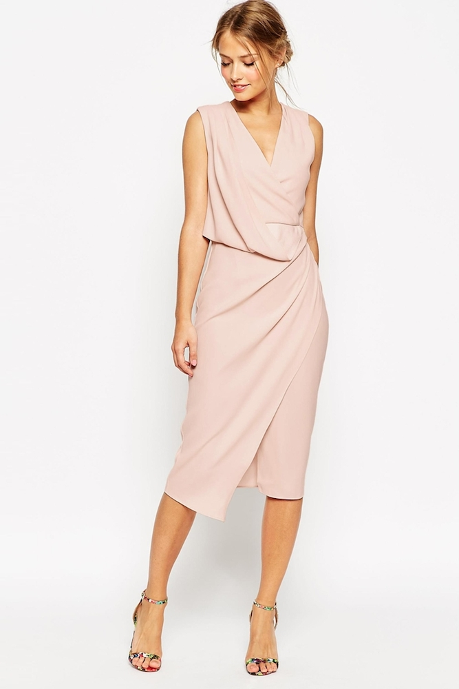 dresses to wear to weddings asos fayudws