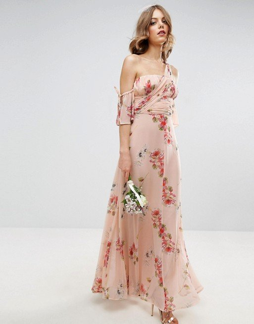 Appropriate dresses to wear to weddings - StyleSkier.com
