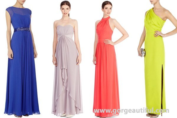 dresses to wear to weddings ... dress to a wedding by coast ytobdyc