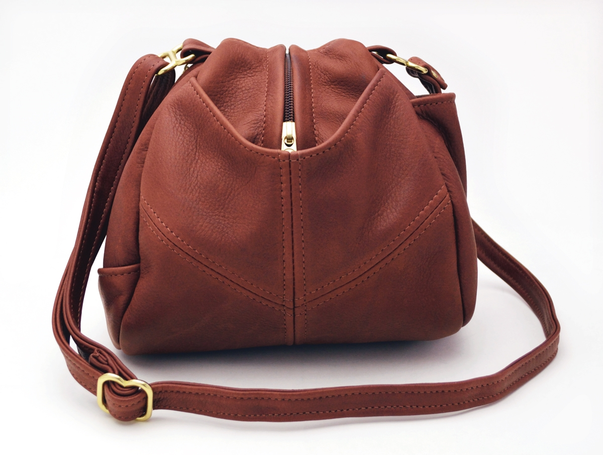 droplet leather handbag rcnvpyu