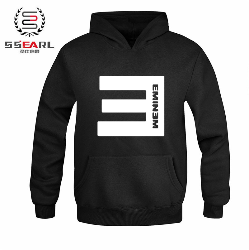 eminem hoodie 2016 new brand eminem hoodies men women loose hooded cotton hoody printed  eminem couples azkvmni