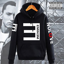 eminem hoodie eminem sweater coat rap god shady records american pullover hoodie sweat  shirt gcdyhgi