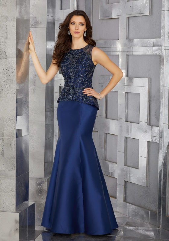 evening wear evening dresses, mgny evening gowns, mother of the bride dresses mock  two-piece special occasion xqfzwam