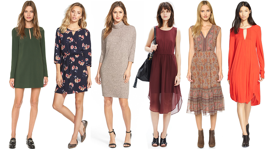fall dresses ceifyja