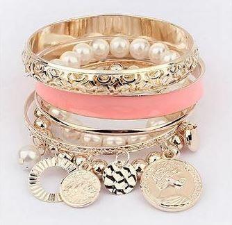 fashion bracelets bangle bracelets mult wlkczgf