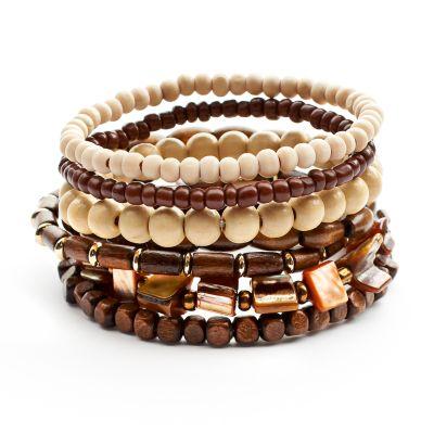 fashion bracelets | kohlu0027s cjdazcg