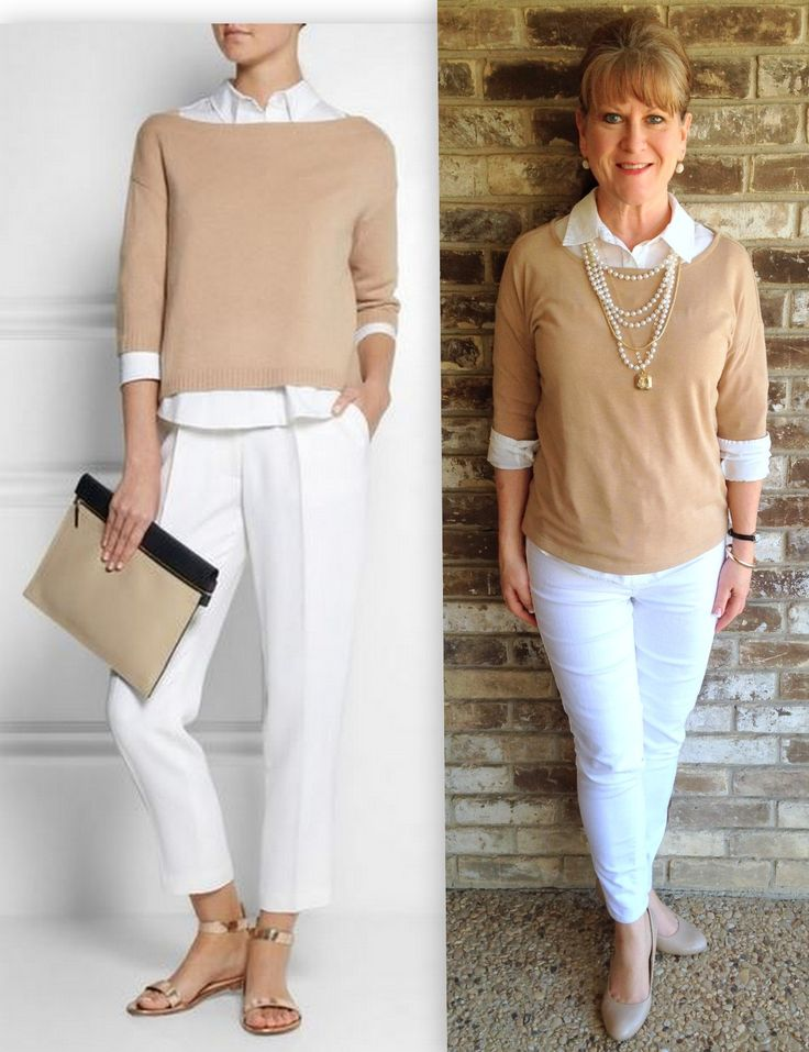 fashion for women over 50 stylish outfits for women over 40 | would you do a capsule wardrobe for women jrvtzoq