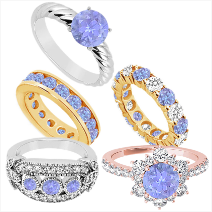 fashion rings tanzanite fashion ring aeufcsy