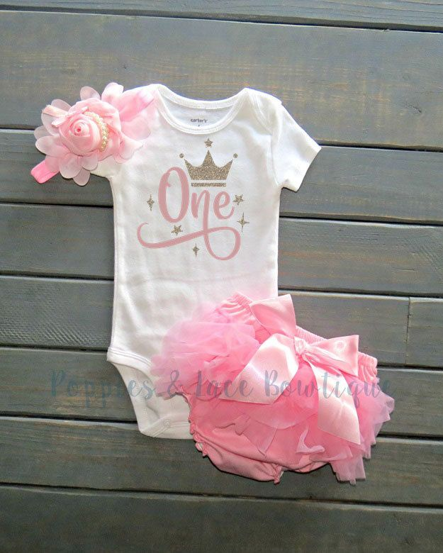 It\'s your first birthday outfits girl make it memorable - StyleSkier.com